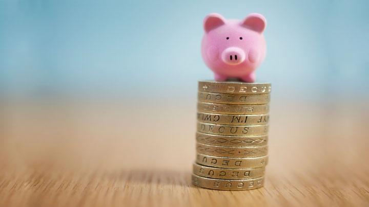 Sparen, Rente, Altersvorsorge