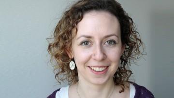 Franziska Fink, freie Journalistin bei evangelisch.de