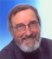 Pastor Dietrich Heyde
