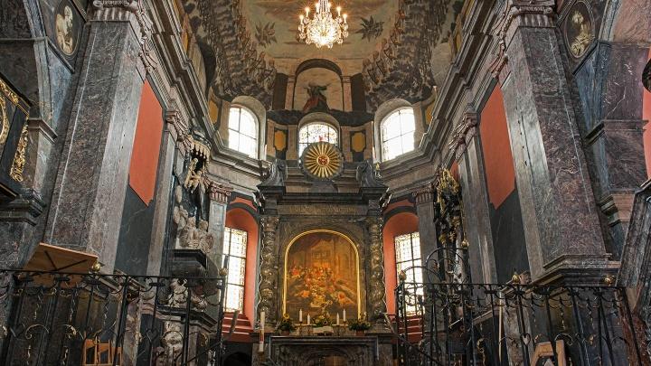 Unionskirche in Idstein