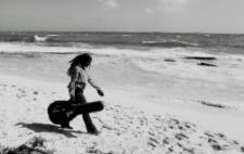 """""""Home"""" Judy Bailey singt von der Hoffnung einer Welt"""