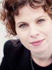 Pfarrerin Pia Baumann
