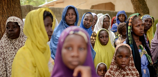 NIGERIA - Boko Haram