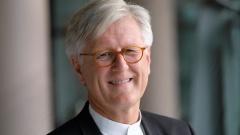 Der Ratsvorsitzende der Evangelischen Kirche in Deutschland.