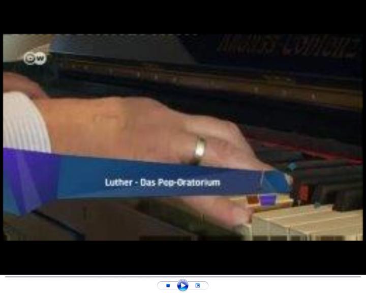 Luther zum Anfassen - Die Franckeschen Stiftungen