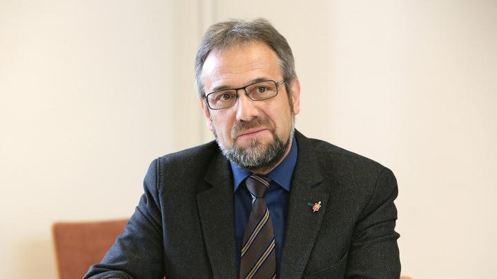 Harald Rückert