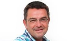 Jörg Uwe Pehle