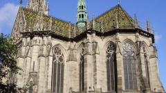 Gottesdienst Speyer