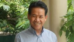 Christen in Kambodscha: Arun Sok Nhep