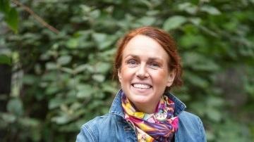 Pastoralreferentin Lissy Eichert