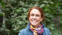 Pastoralreferentin Lizzy Eichert