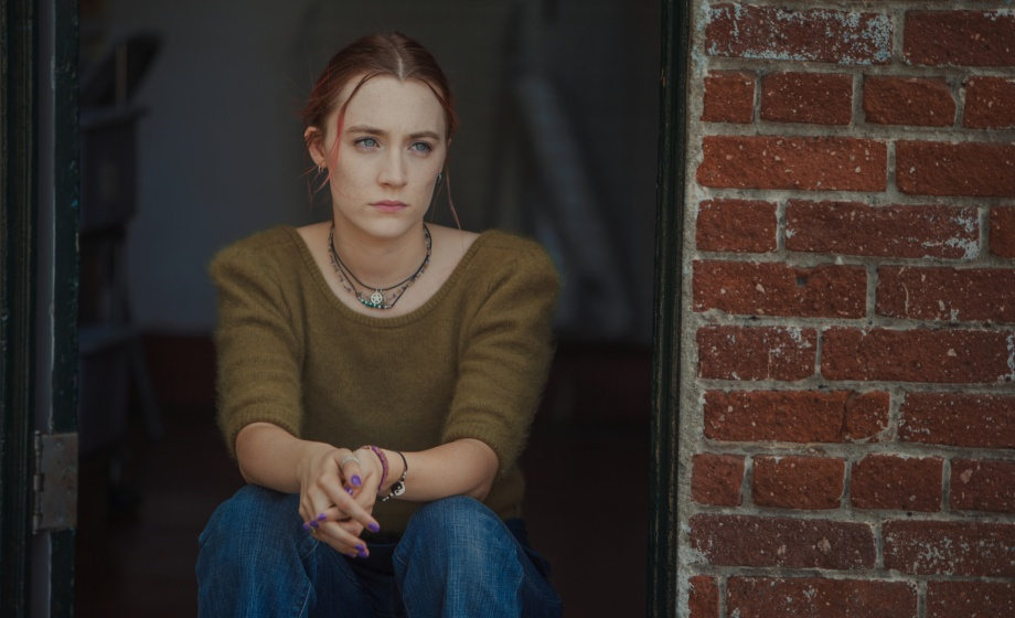 Saoirse Ronan in »Lady Bird« (2017). © Universal Pictures