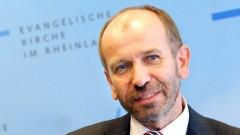 Manfred Rekowski wird neue rheinischer Präses