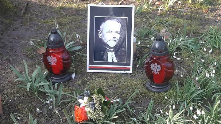 Trauerfeier in Berlin
