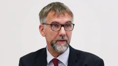 Pfarrer Jan Janssen