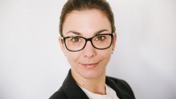 Sarika Feriduni, Fotoredakteurin bei evangelisch.de