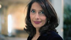 """Die Philosophin Olivia Gazalé forscht zur """"neuen Männlichkeit"""" in der ARTE-Sendung """"Philosophie - Mythos Männlichkeit"""" am 3.3. um 23.50 Uhr."""
