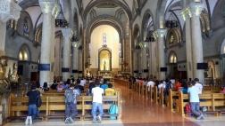 Kathedrale von Manila