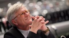 EKD-Ratsvorsitzender Bedford-Strohm bei Synode in Bremen