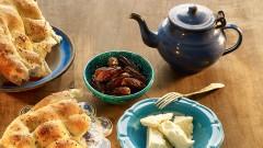 Ramadan, Fasten brechen