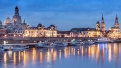 In Dresden hat sich ein gesellschaftliches Bündnis für Respekt und Toleranz gegründet.