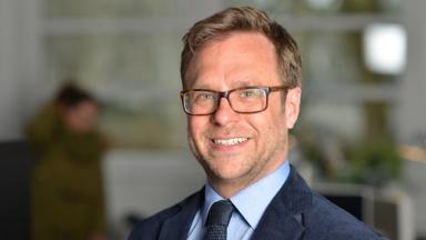 Pastor Christian Rommert