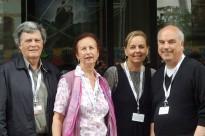 Le jury œcuménique Montreal 2014