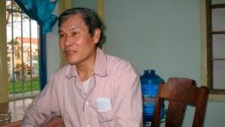 Nguyen Van Ly, katholischer Priester und Blogger (Archivfoto aus dem Jahr 2010).