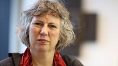 Petra Bosse-Huber, Vizepräses der Evangelischen Kirche im Rheinland