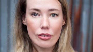Autorin Gehlhaar: Mein Rollstuhl steht fuer Freiheit